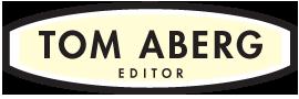 Tom Aberg